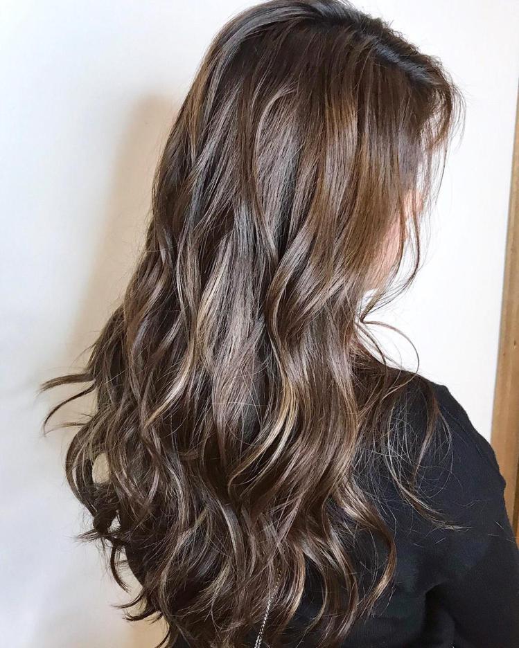 髮型創作/AB YaNg。圖/StyleMap提供