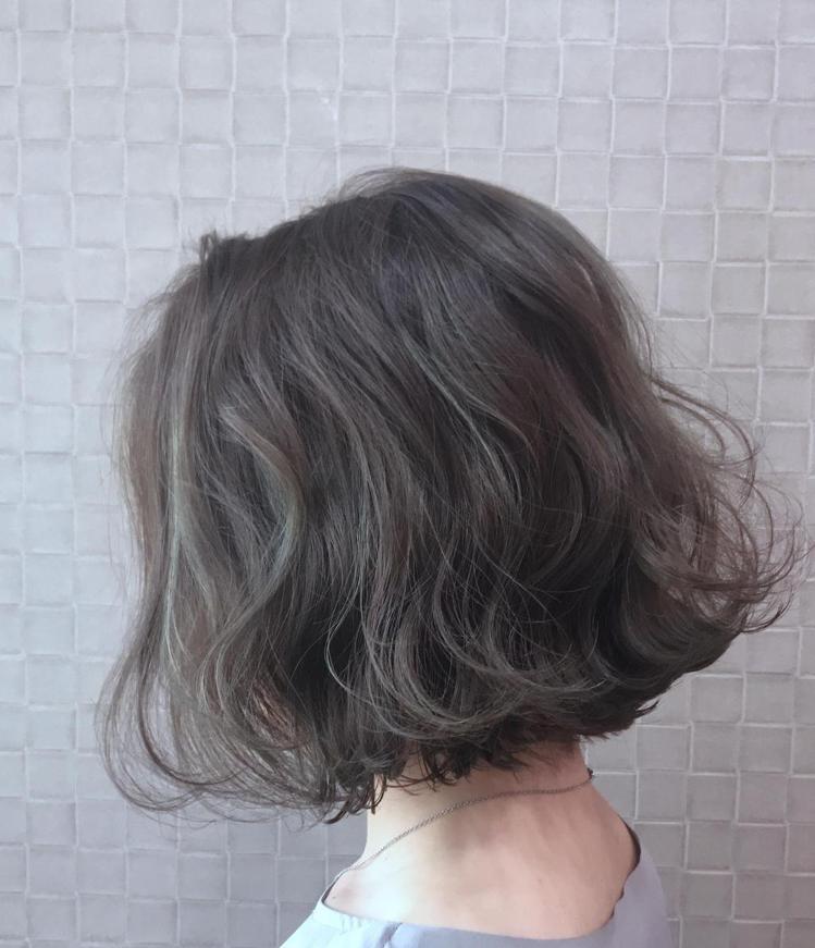髮型創作/Jeter(基特)。圖/StyleMap提供