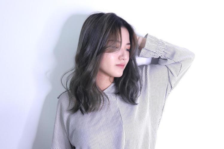 髮型創作/Jay。圖/StyleMap提供
