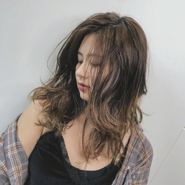 髮型創作/Jen。圖/StyleMap提供