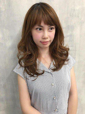 髮型創作/阿毛。圖/StyleMap提供