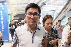 扁想參加國慶大典 中監:尚未收到扁申請