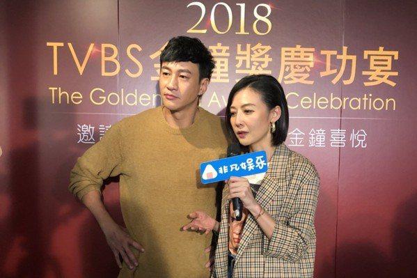 金鐘53/何潤東搶走導演獎 竟還「威脅」瞿友寧這件事