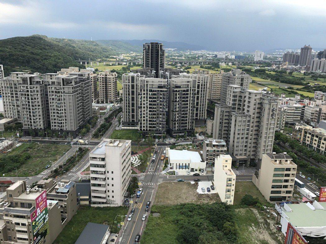 新竹。圖/住宅周報提供
