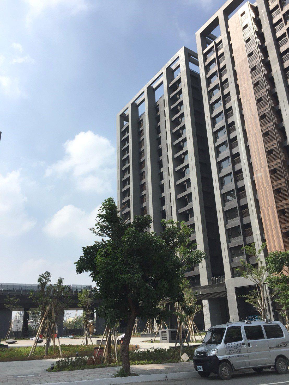 台南。圖/台灣房屋提供