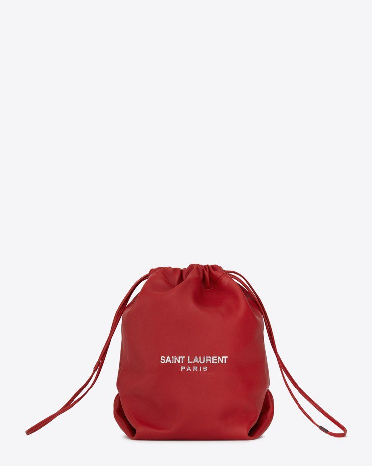 TEDDY背袋延續品牌一貫簡約經典態度,以「跨越性別」為中心概念。39,900元...