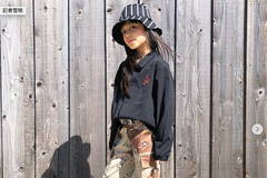 鎖定年輕Z世代!9歲女設計師教你如何穿搭