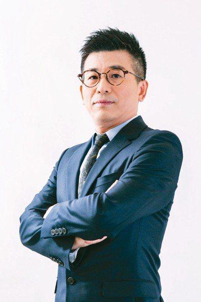 富蘭克林華美投資研究部副總經理邱良弼。 圖/富蘭克林華美提供