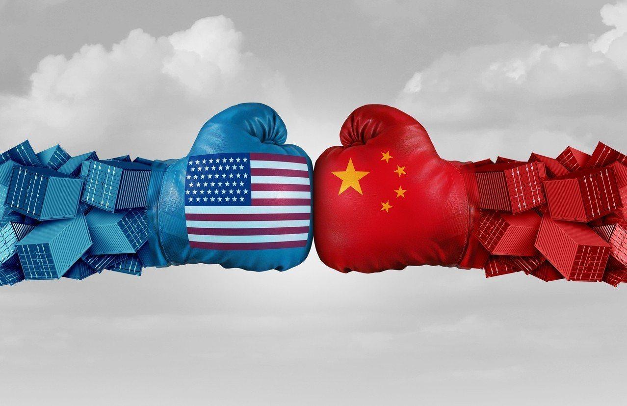 惠譽信評指出,台灣可能是中美貿易戰升級後,遭受衝擊最大的經濟體之一。 圖/ing...