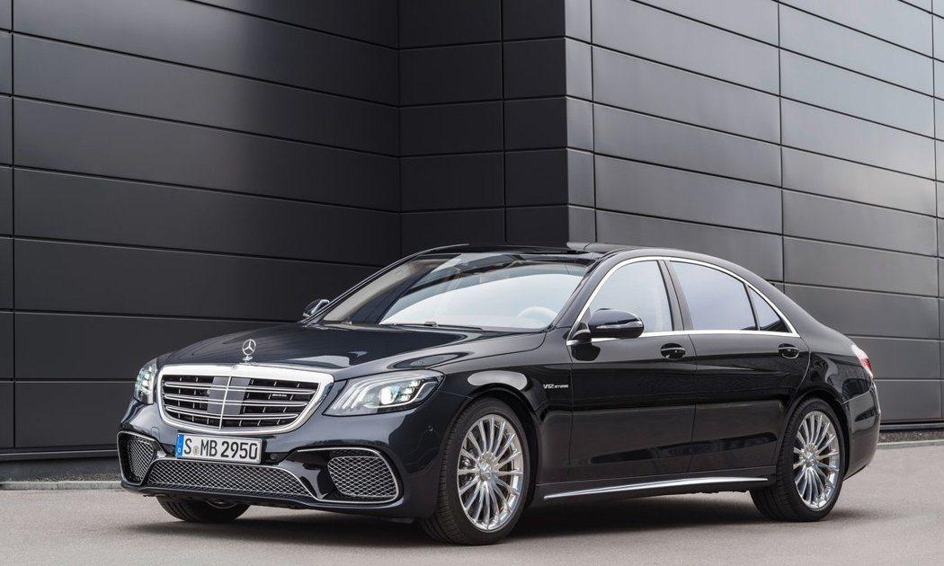 Mercedes-AMG S65和Maybach往後將會如何發展呢。 摘自Mer...