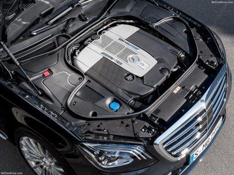 絕響!Mercedes-AMG V12引擎將隨時代終結
