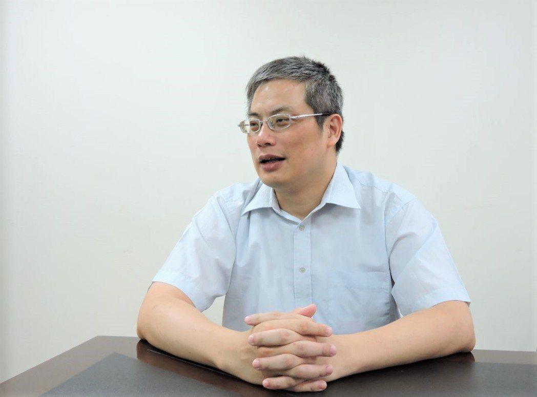 連啓佑耕耘SEO的研究長達十多年,是台灣SEO行業先驅。 路老闆/提供