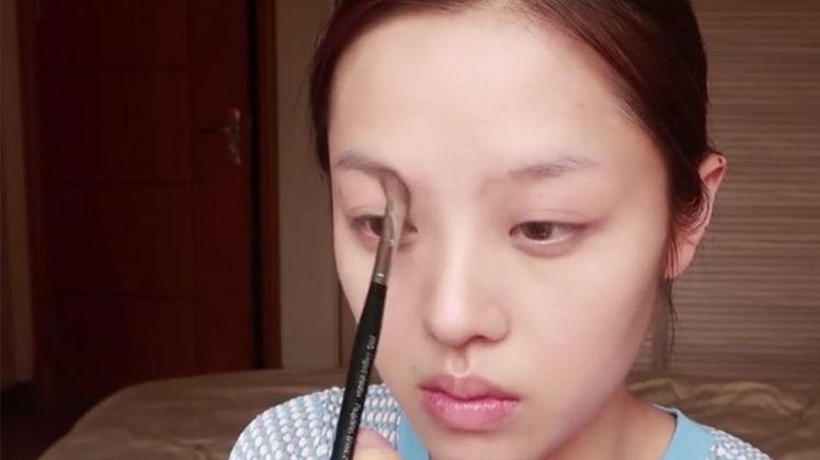 圖/微博@阿桃君_,Beauty美人圈提供