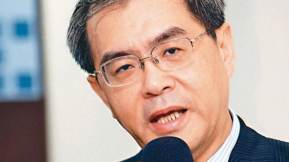 研華董事長劉克振。 本報系資料庫