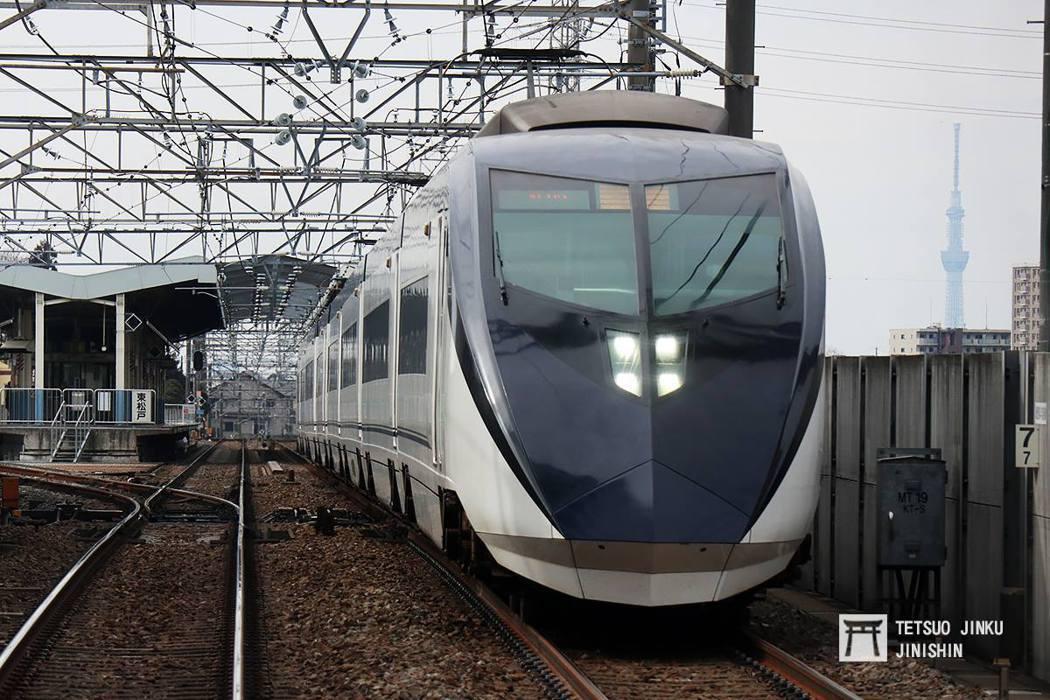 京成電鐵特急SKYLINER,是許多前往成田機場的觀光客很愛搭乘的列車,但因24...