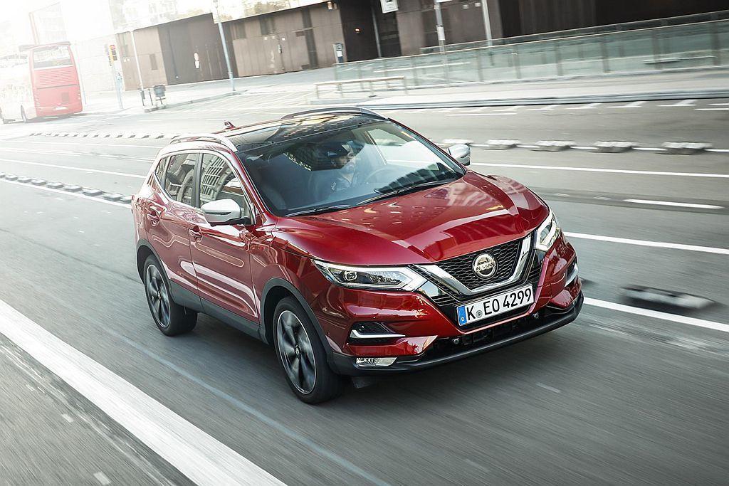 新世代1.3L渦輪汽油引擎可提供兩種馬力輸出設定外,更能一次取代Nissan Qashqai舊1.2L、1.6L動力選項。 圖/Nissan提供