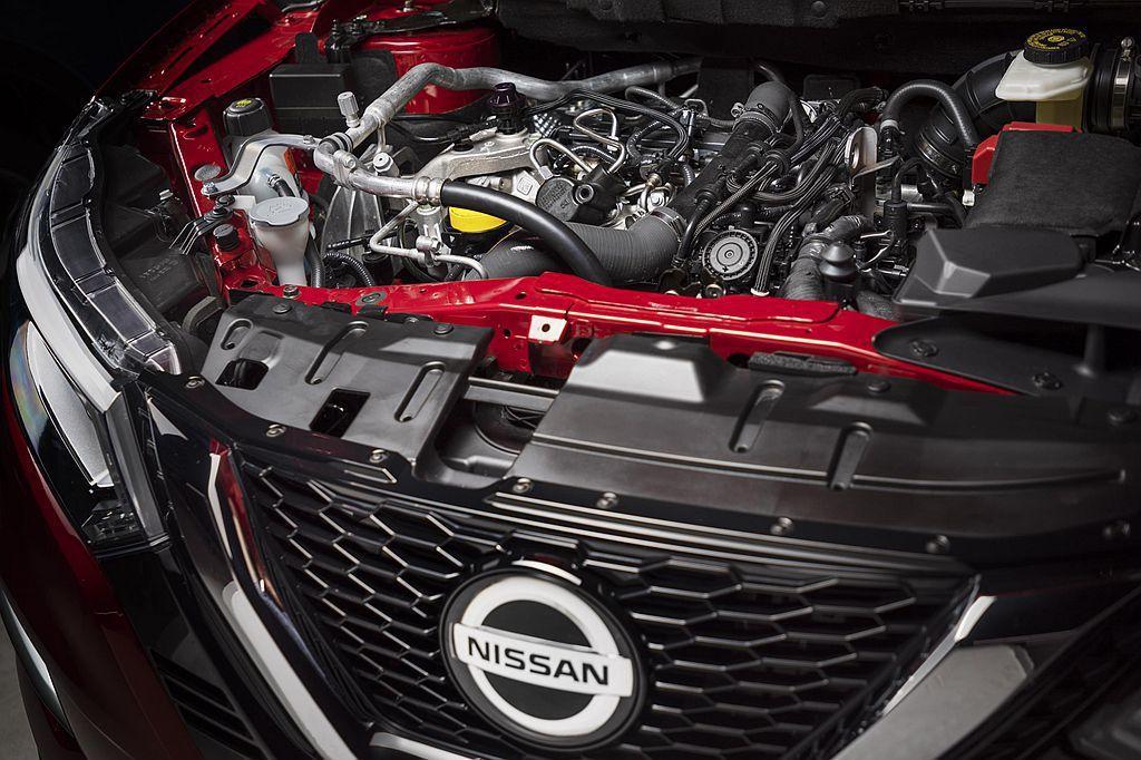 Nissan汽車新世代都會級距動力來源,將會由新1.3L汽油渦輪引擎肩負。 圖/Nissan提供