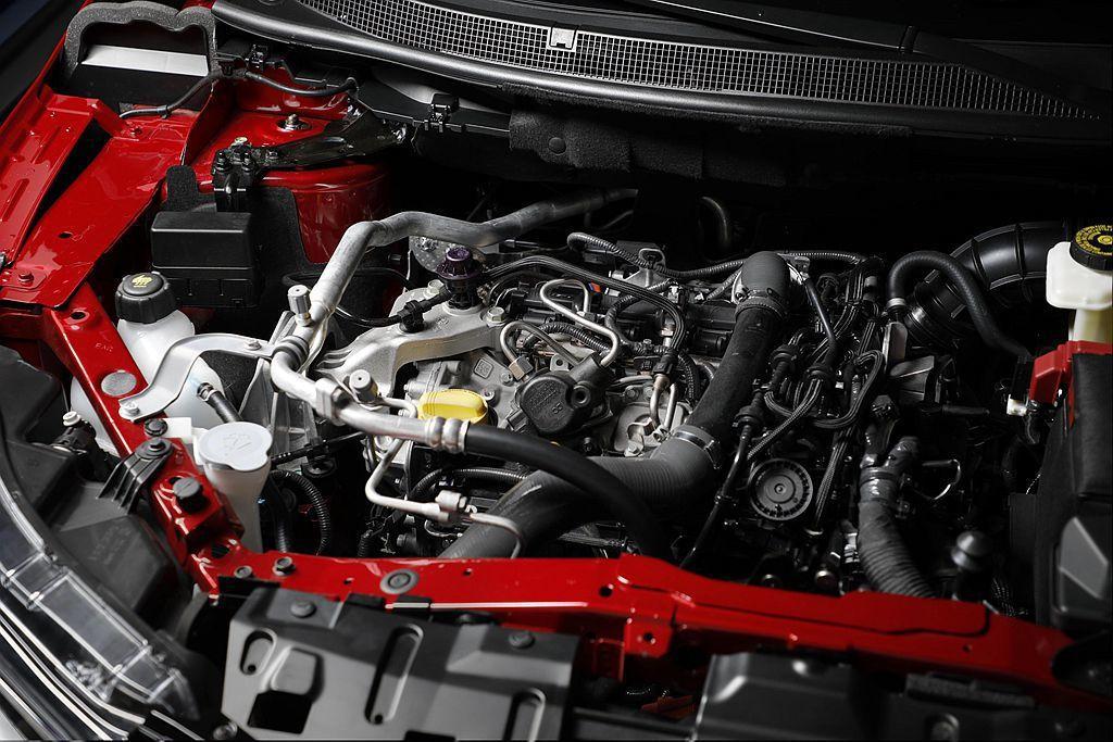 原廠表示這具新引擎擁有更低的維護成本,可從過往12,000英里(約19,200公里)保養週期延長到18,000英里(約28,800公里)。 圖/Nissan提供