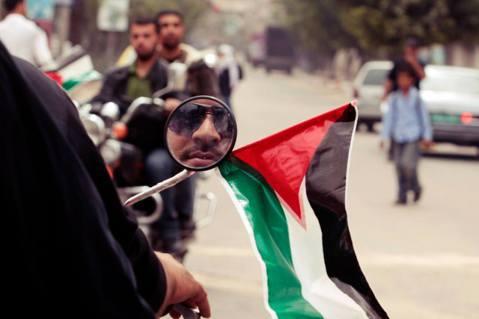 與巴勒斯坦不老騎士團的西岸之旅,出發!圖為示意圖。 圖/路透社