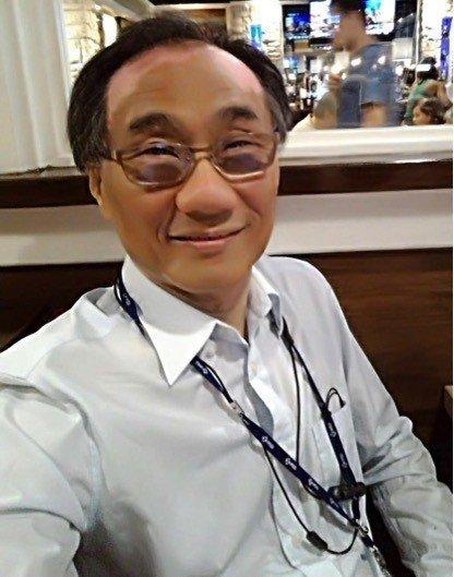 北榮感染科主治醫師王永衛昨天病逝,享壽63歲。 圖/截自台北榮總網站