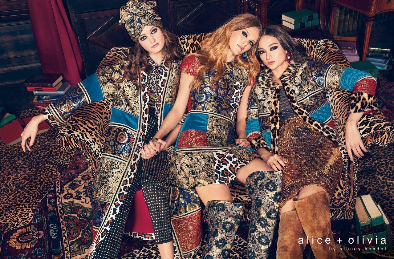 今年秋冬,豹紋更是隆重霸氣回歸,眾家品牌從服裝、包款到鞋子,滿滿都是豹紋,再次掀...