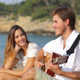 當愛來臨時/是對的感覺還是錯覺?解析5種愛情吸引力