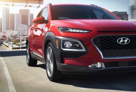 2019年式美規Hyundai Kona安全升級!價格60萬NT起跳