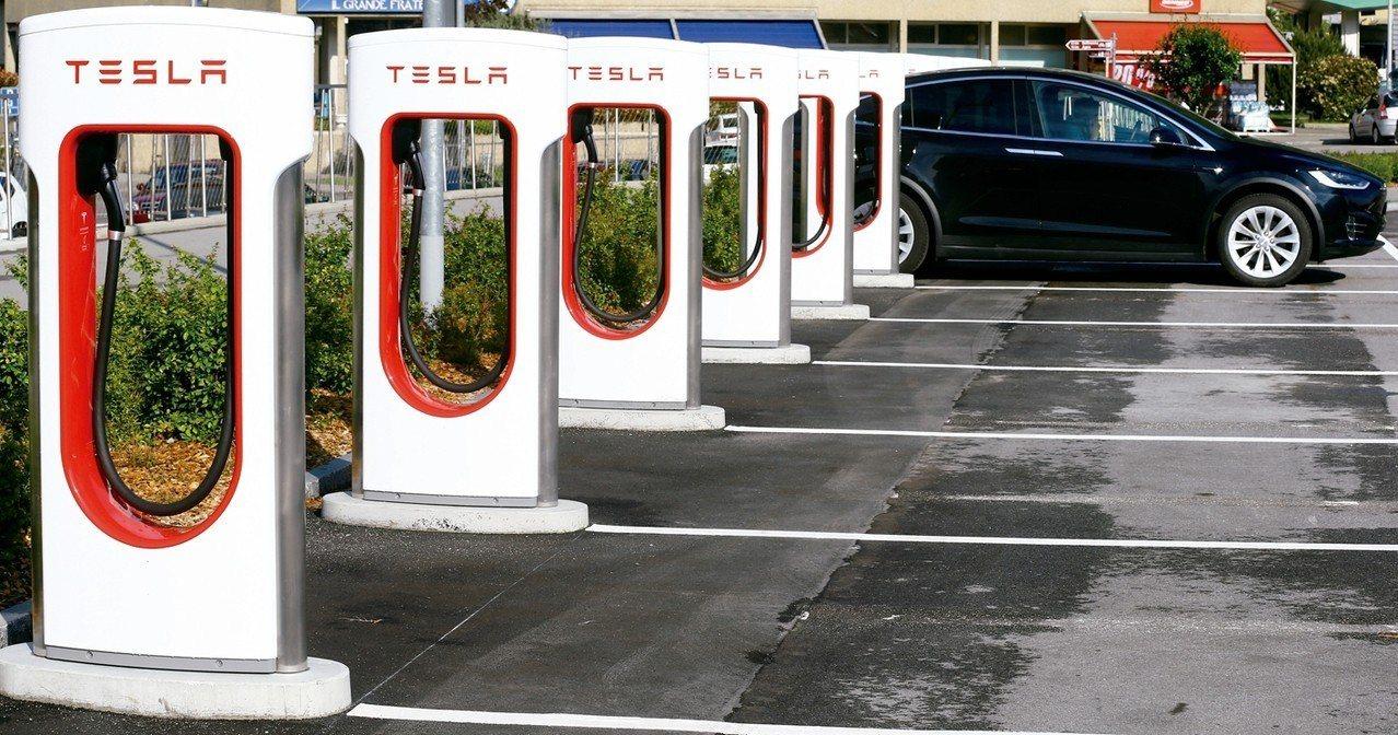 電動車為大勢所趨,概念股具想像空間。 路透