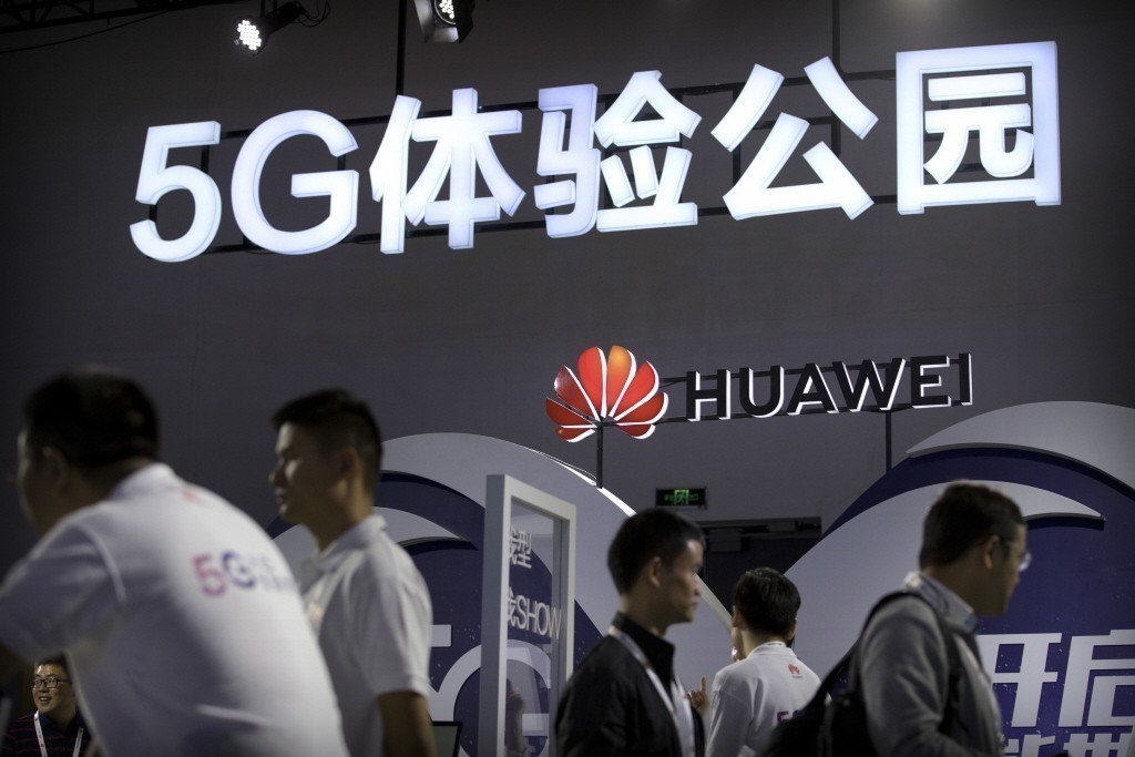 據報導,在大陸的5G商用技術研發實驗第三階段測試中,華為在全球主流廠商中,唯一完...