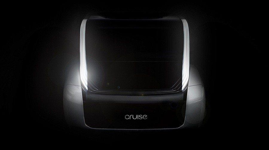 GM Cruise提供