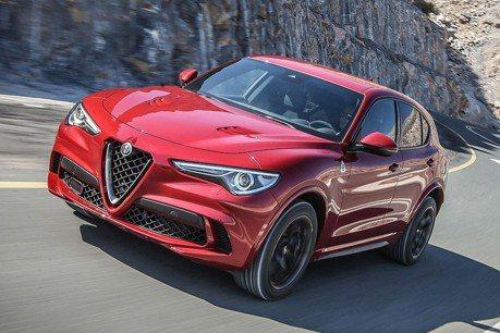 Alfa Romeo Giulia與Stelvio引擎 可能發生過熱問題!