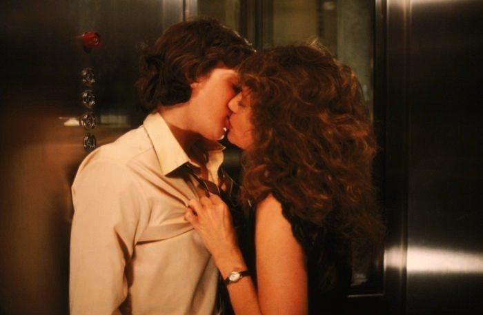 「高材生」中的男學生與熟女愛人竟有驚人的關聯。圖/摘自imdb
