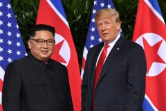 川金二會將在哪舉行?韓媒:日本已向美國表示願意主辦