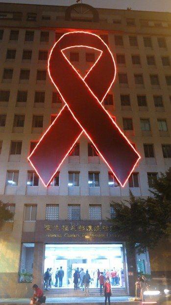 愛滋感染者器官捐贈禁令正式解除,但前提是只能移植給同樣身為愛滋感染者的病患。 圖...
