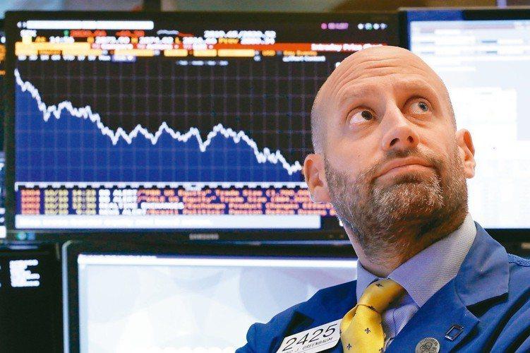 昨日美股四大指數更是重挫。富蘭克林證券投顧表示,美股自高檔拉回為漲多後的技術性修...