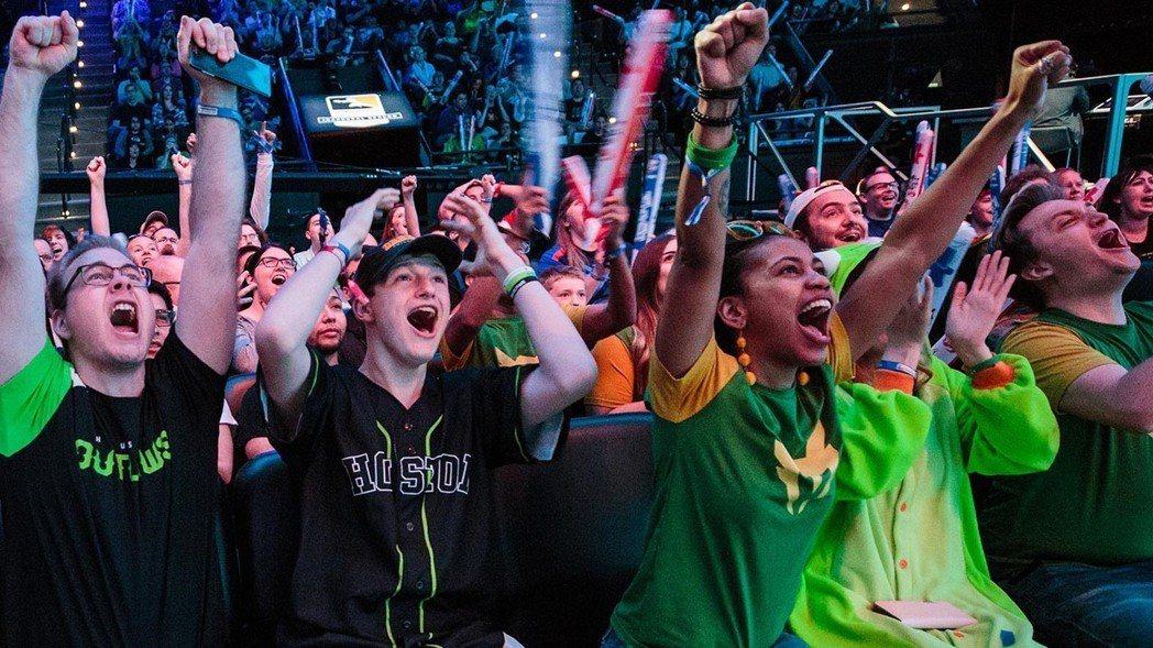 《鬥陣特攻》職業電競聯賽開幕日訂於 2019 年 2 月 14 日。