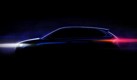 ŠKODA全新小型車款年底亮相 會是新世代Rapid嗎?