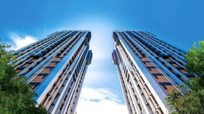 【長虹陶都】22層雙塔地標氣勢雄偉、格外耀眼,是鶯歌區內最高住宅建築 圖/長...