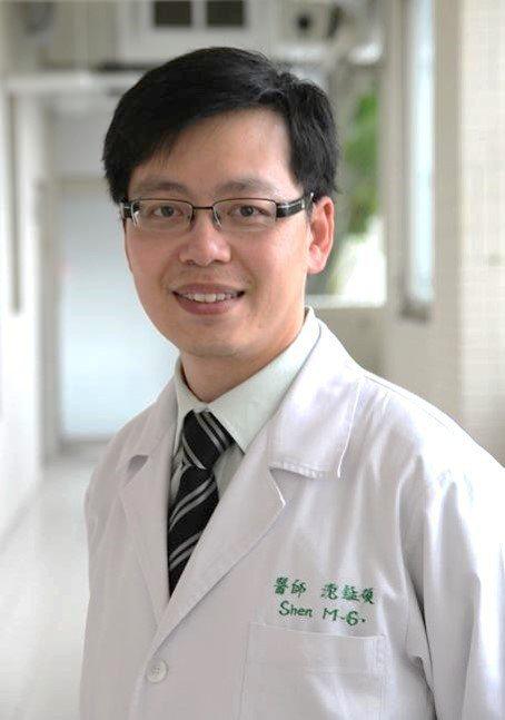 亞洲大學附屬醫院預防暨社區醫學中心主任沈錳碩醫師說,家有老爸老媽,尤其是曾經得過...