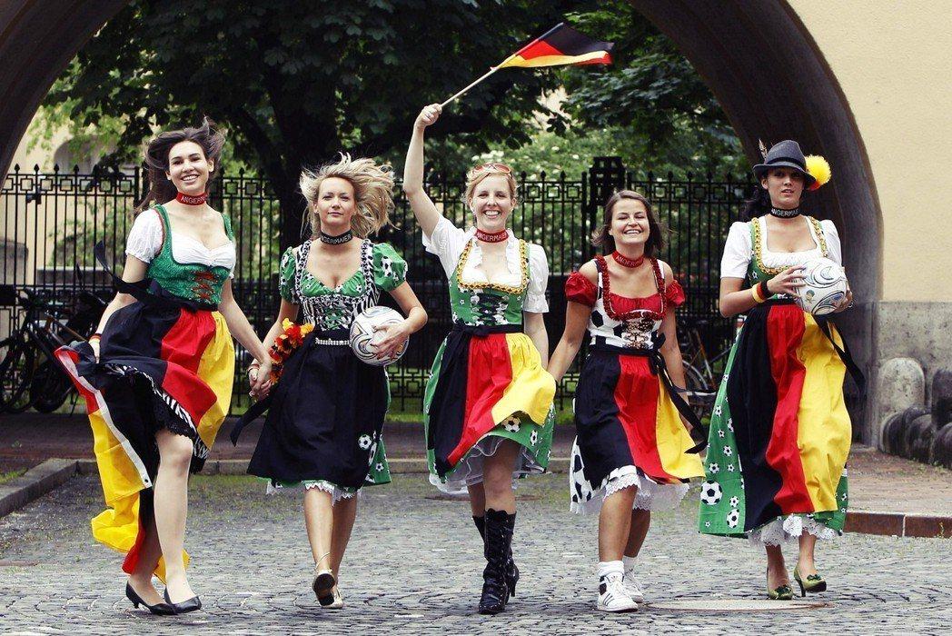 一張圖惹毛德國人——「我在這個邦出生長大,在上巴伐利亞與下法蘭克尼亞生活共30年...