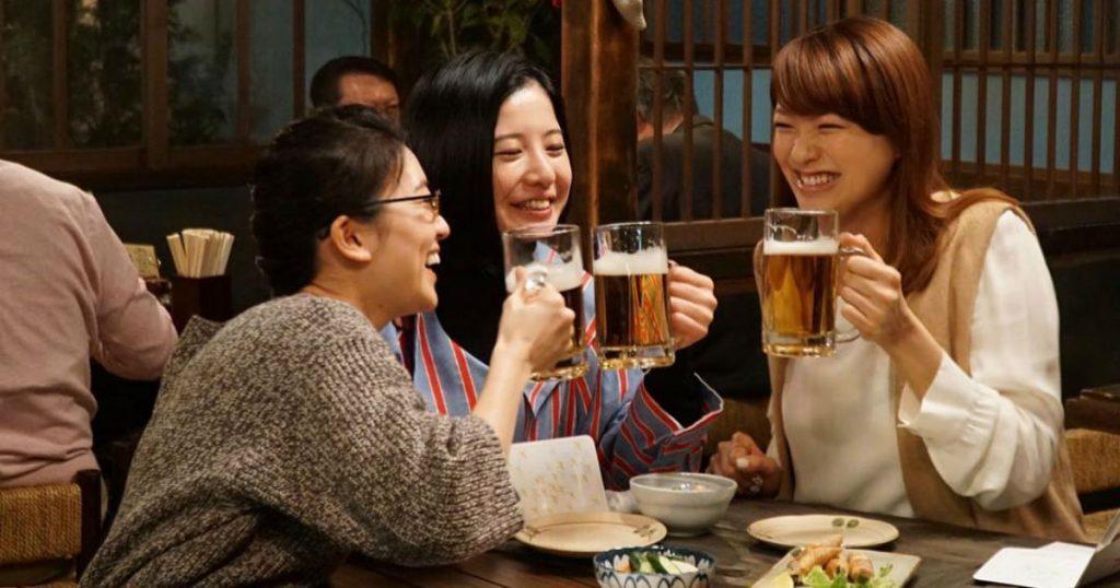 日劇《東京妄想女子》。 圖片來源/影片擷圖