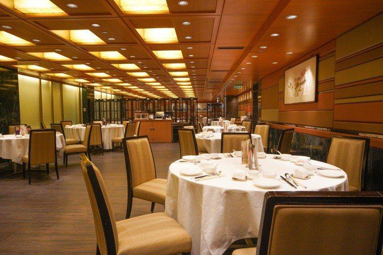 福臨門至今仍然是全香港最負盛名的粵菜館之一。圖/香港旅遊發展局提供