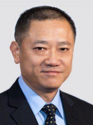 劉良彬。圖翻攝自新竹縣議會網站