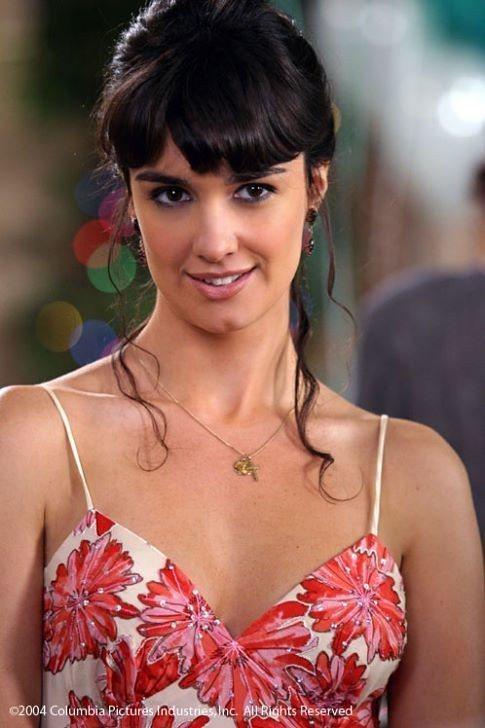 西班牙女星帕姿薇嘉將擔任「藍波5:最後一滴血」的女主角。圖/摘自imdb