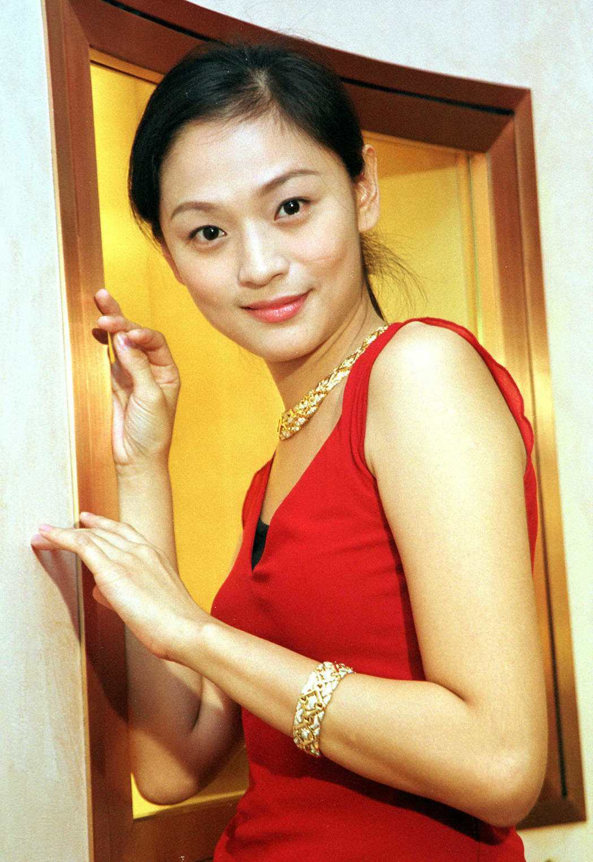 梁家榕(2001年)。圖/聯合報系資料照