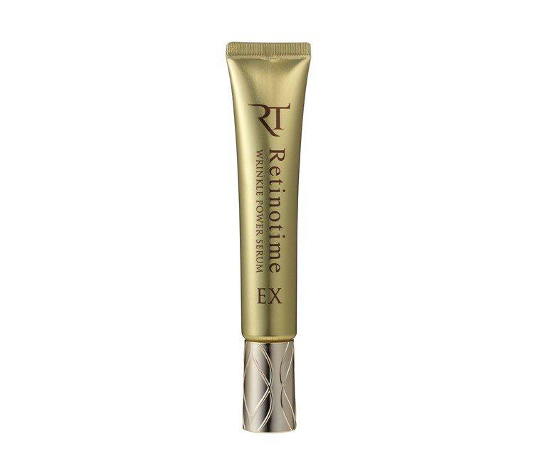 松本清熱銷排行榜第6名:RETINOTIME緊緻賦活保濕濃縮精華液EX 30g,...