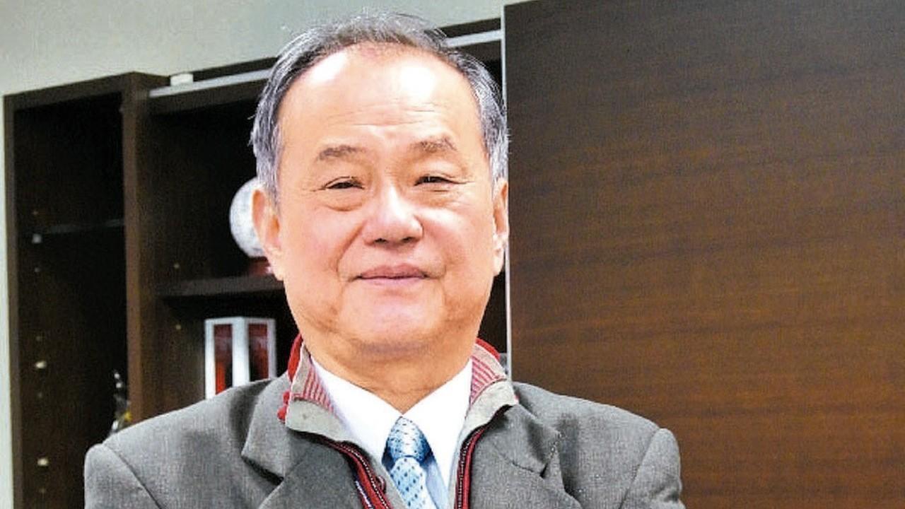 京元電董事長李金恭。 (本報系資料庫)