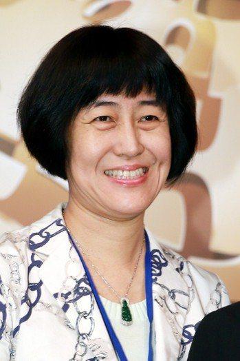 台灣大學國際企業學系教授陳思寬。聯合報系資料照