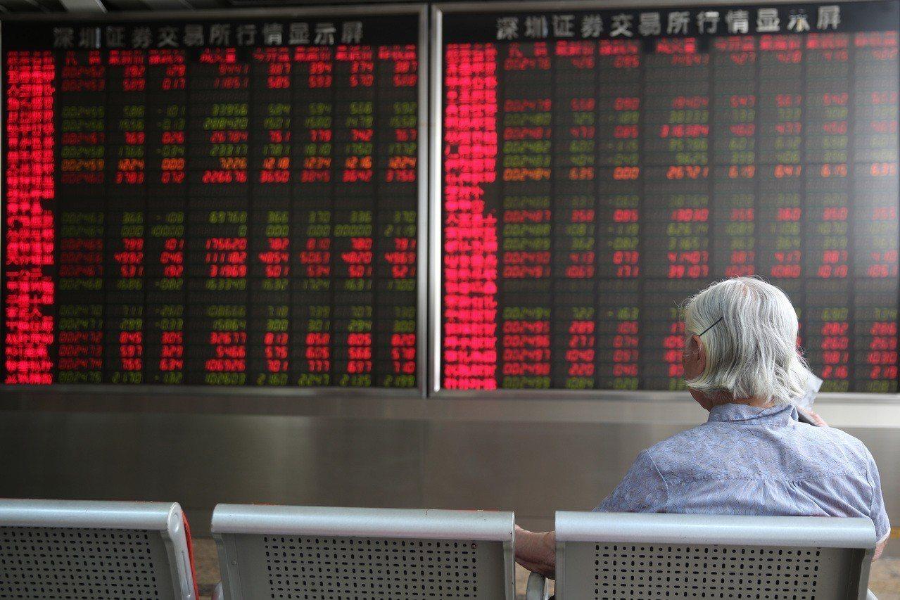 大陸股市今年表現十分低迷,喊了許久的底部卻始終不見底。10月初長假過後,A股先是...