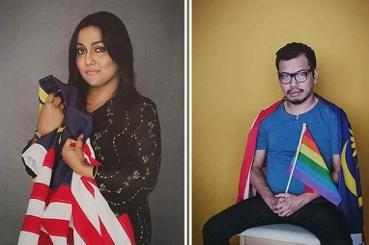 張玉珊/LGBT是如何被「打」擊的?從馬來西亞公開鞭刑女同志談起